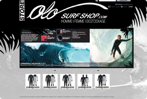 OloSurfshop the Store